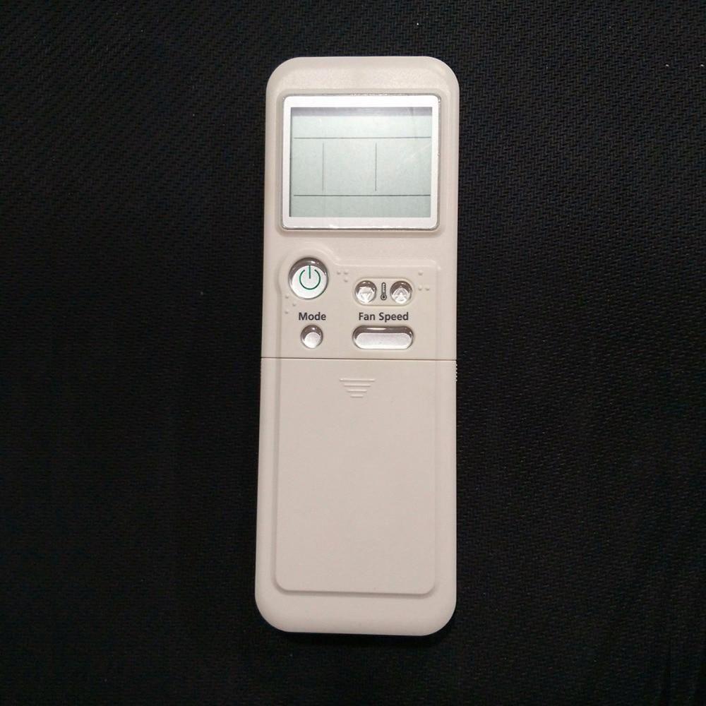 Original air conditioning Remote control ARH-1366 ARH-1388