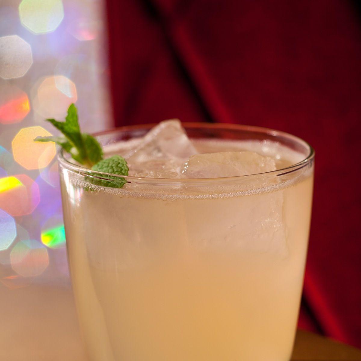 Vegas Secret Drink