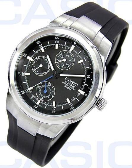 Jam tangan Casio edifice EF-305-1A original harga murah - Toko Jam tangan  Original online Jakarta Jual Jam tangan Citizen bcbe610941