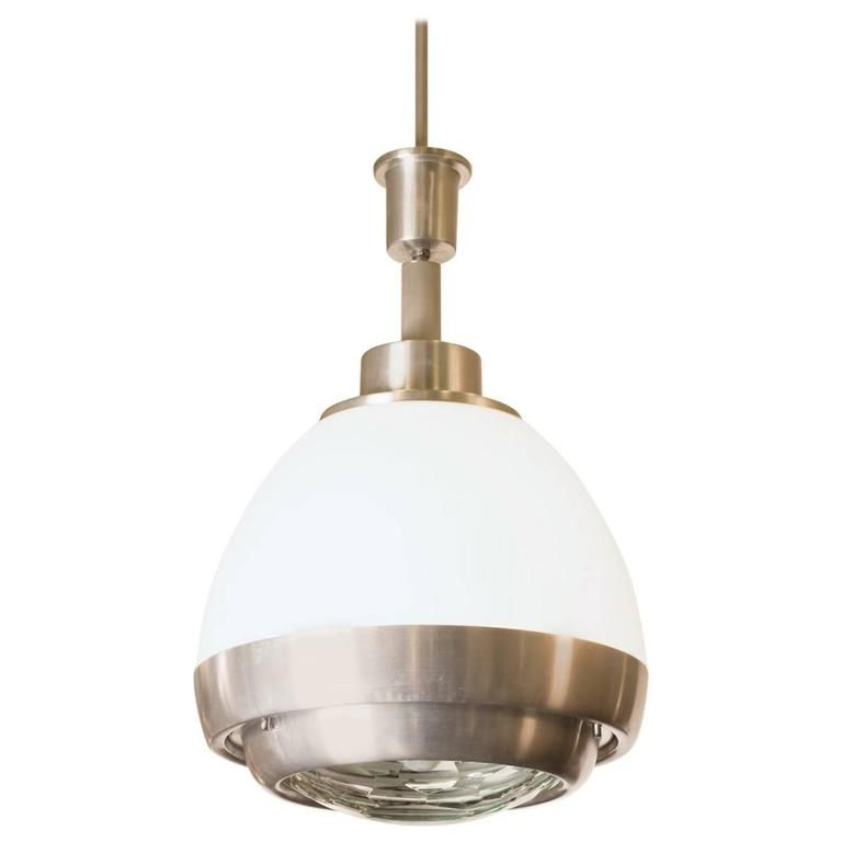 Italian Pia Guidette Crippa Pendant Lights For Lumi