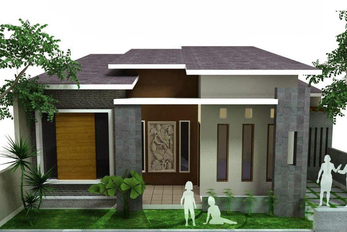 Elegant minimalist house design desain rumah minimalis for Design minimalis
