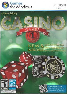 Casino games 2012 genesis game system