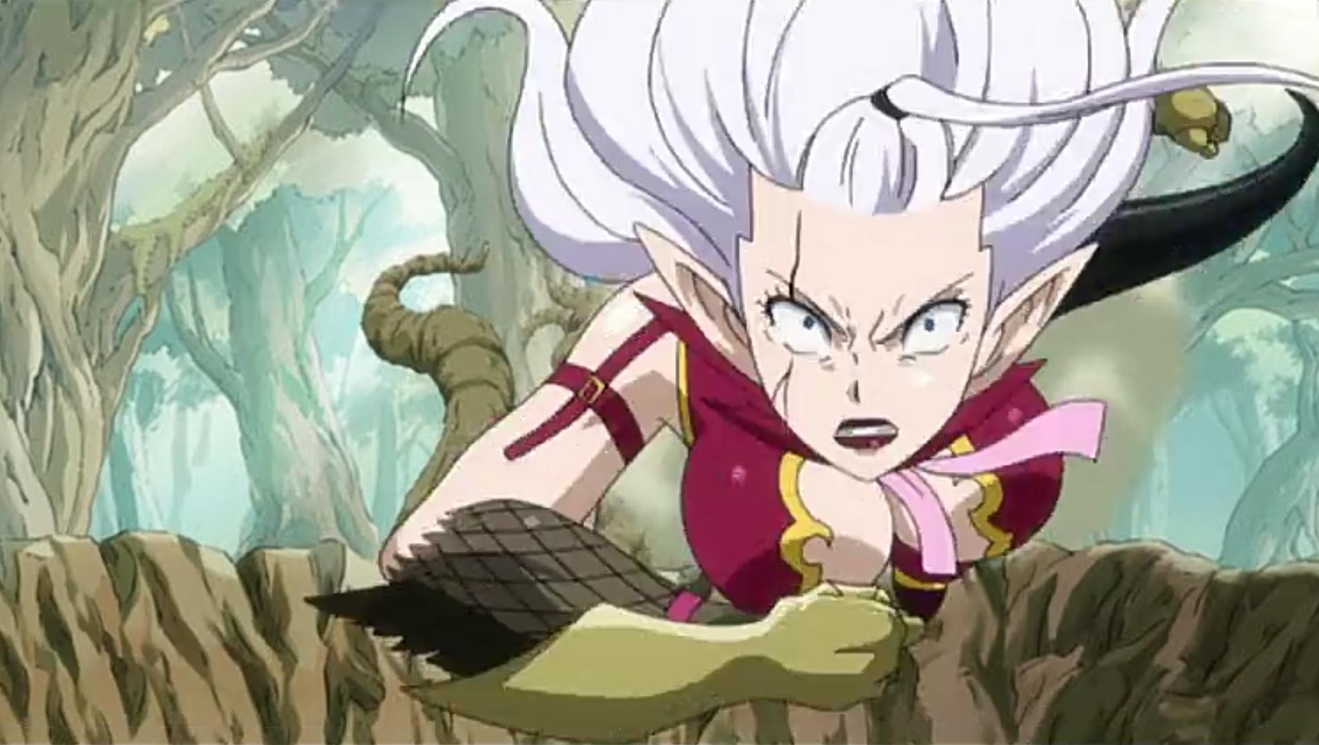 Fairy Tail Mirajane en 2020 Dessin animé, Dessin, Animé