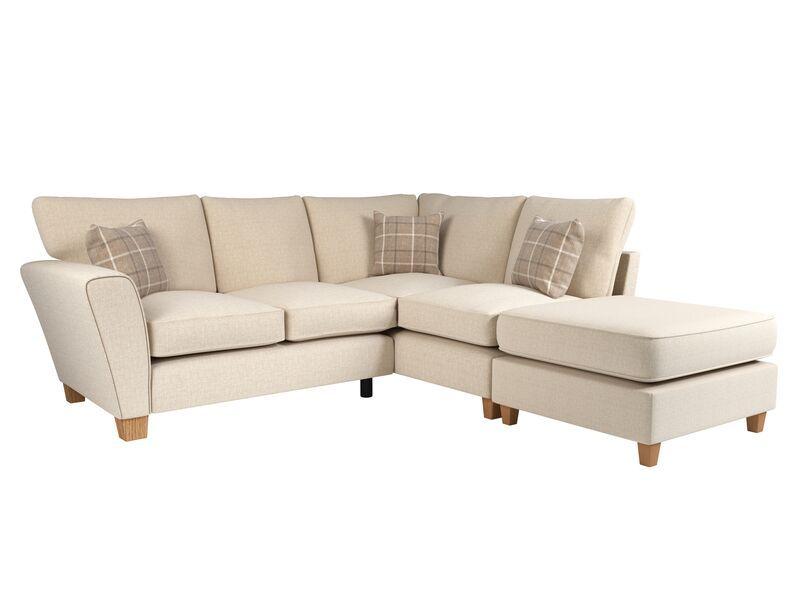 Harry 2 Corner 1 Rhf Chaise Standard Back In 2020 Stylish Chairs Scs Sofas Corner Sofa