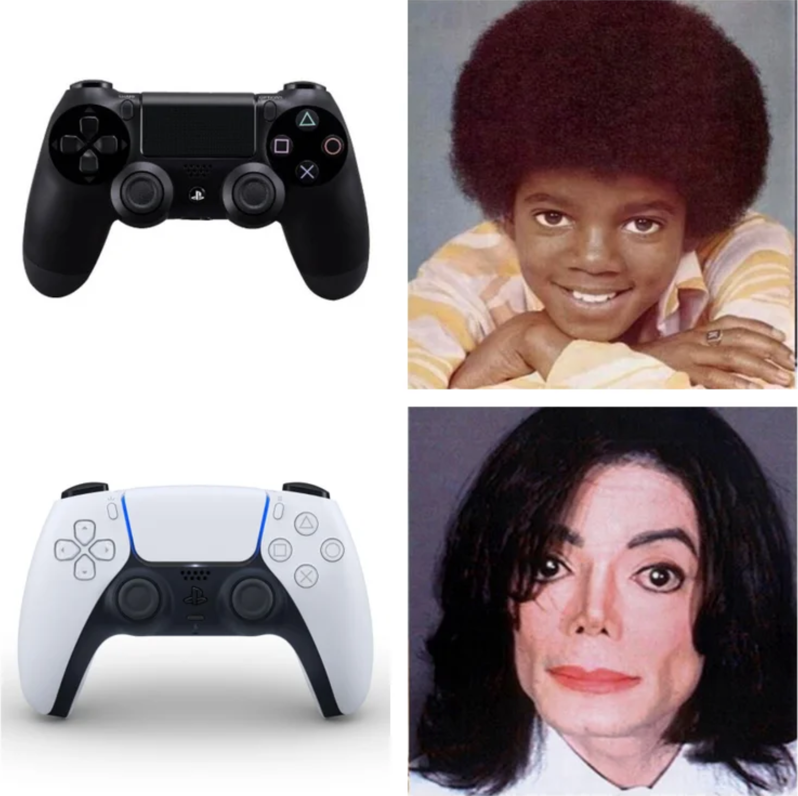 Best Playstation 5 Controller Memes From Around The Web In 2020 Playstation 5 Playstation Memes