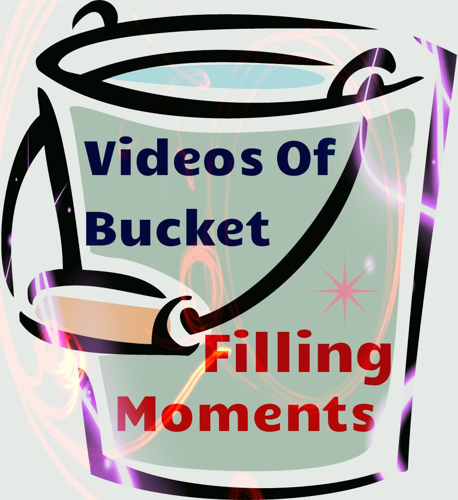 Videos Of Bucket Filling Moments! Great resource to engage ...