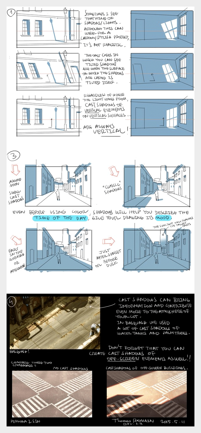 Tips For Drawing Backgrounds Comic Tutorial Drawing Tutorial Digital Art Tutorial