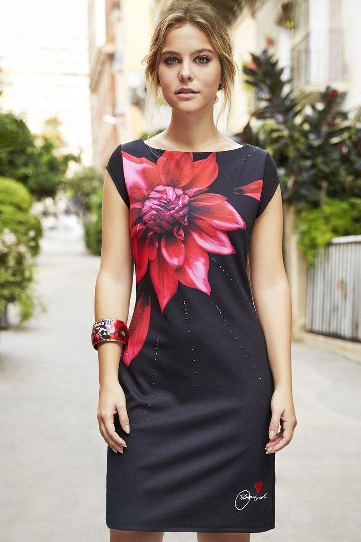 Desigual (con imágenes) | Ropa, Ropa pintada, Moda para mujer