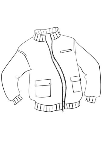 Jacket Coloring Page Free Printable Coloring Pages The Jacket I Wear In The Snow Winter Coat Colorin Cute Coloring Pages Coloring Pages Coloring Pages Winter