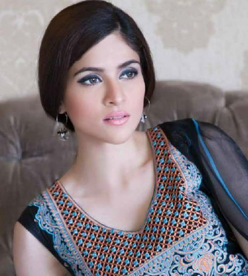 Hot Pakistani actress Arij Fatima Got Divorced