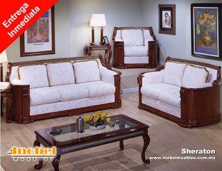 Muebles y decoración para el hogar: Muebles finos