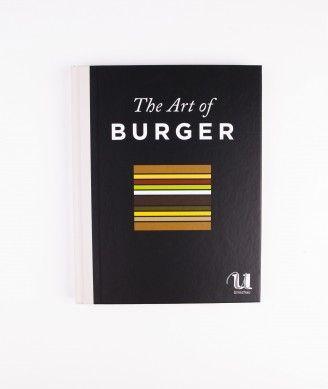 UMSCHAU The Art of Burger