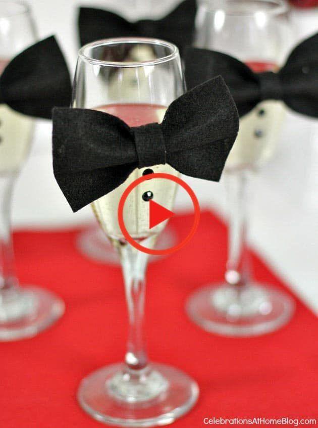 15 idées fabuleux Oscar Party