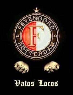 Pin Op Feyenoord