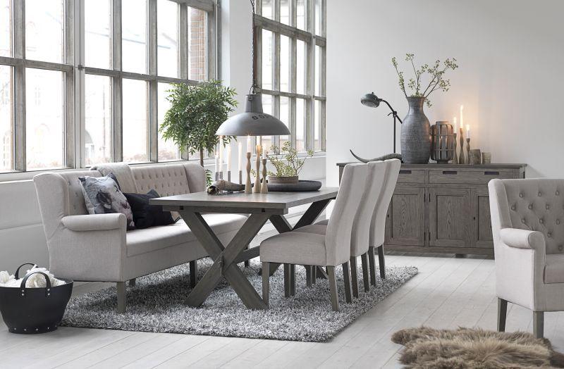 Kingston Sofa bench | Furniture, Outdoor furniture sets ...