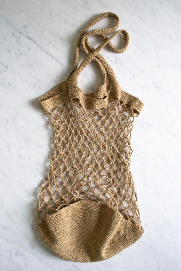 Pinteresting Projects: Cool crochet bags (LoveCrochet Blog)