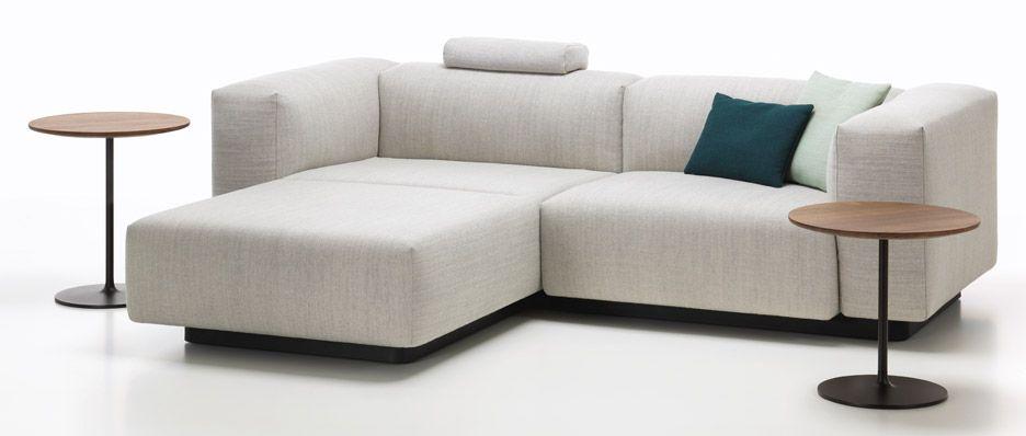 "Jasper Morrison presents ""super-normal"" furniture ..."