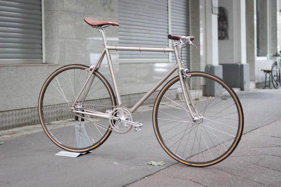 Goldsprint Berlin Blb Bikes Fahrrad