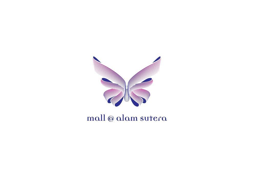 Mall alam sutera logo by anton saputra creatifactory logos mall alam sutera logo by anton saputra creatifactory altavistaventures Images