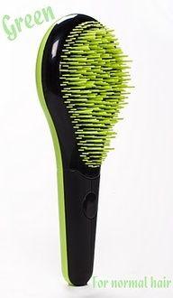 Michel Mercier Ultimate Detangling Brush Hair Styler As Seen On Tv