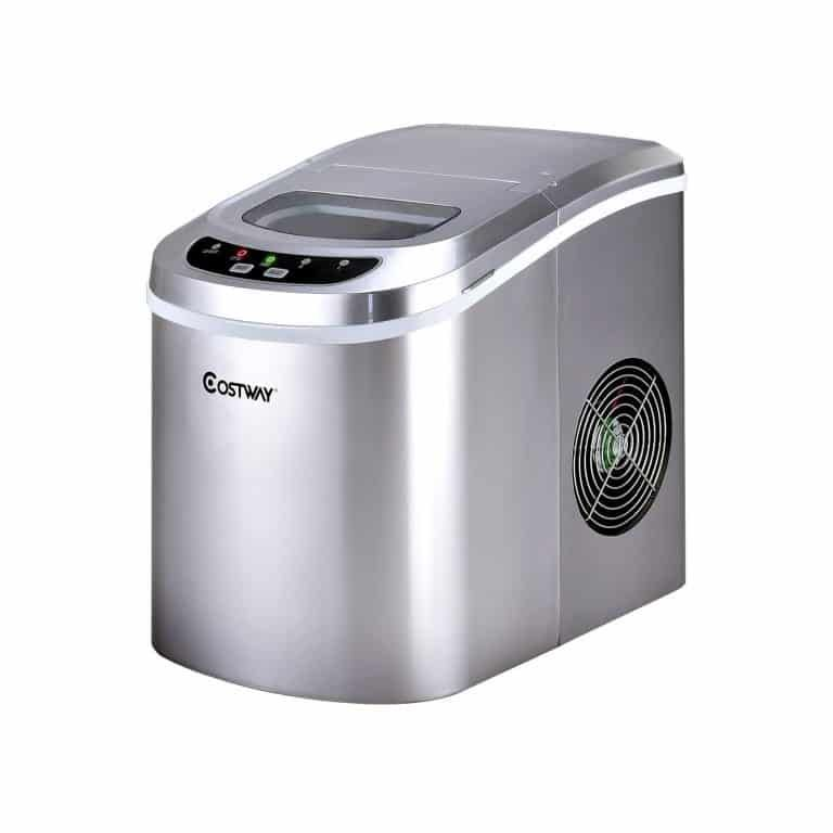 Top 10 Best Ice Makers Reviews In 2020 With Images Ice Maker