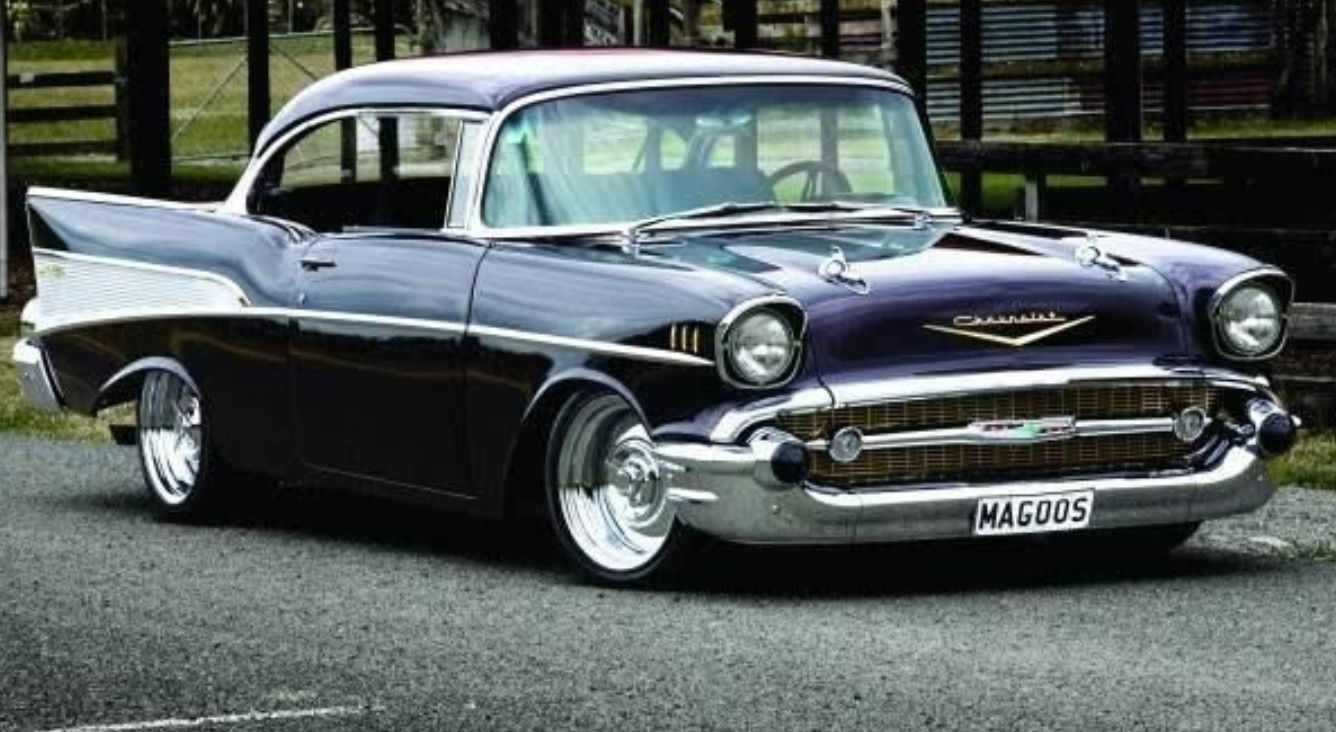 Restored In N Z Carros Carros Classicos Auto