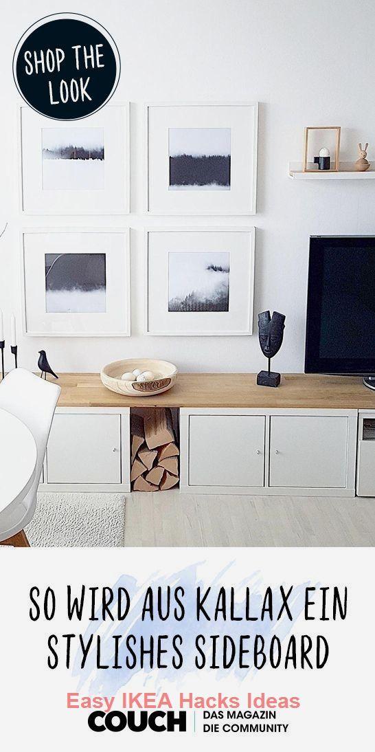 DIY Couch aus Kallax Regalen!   Ikea Hack   Sofa selber
