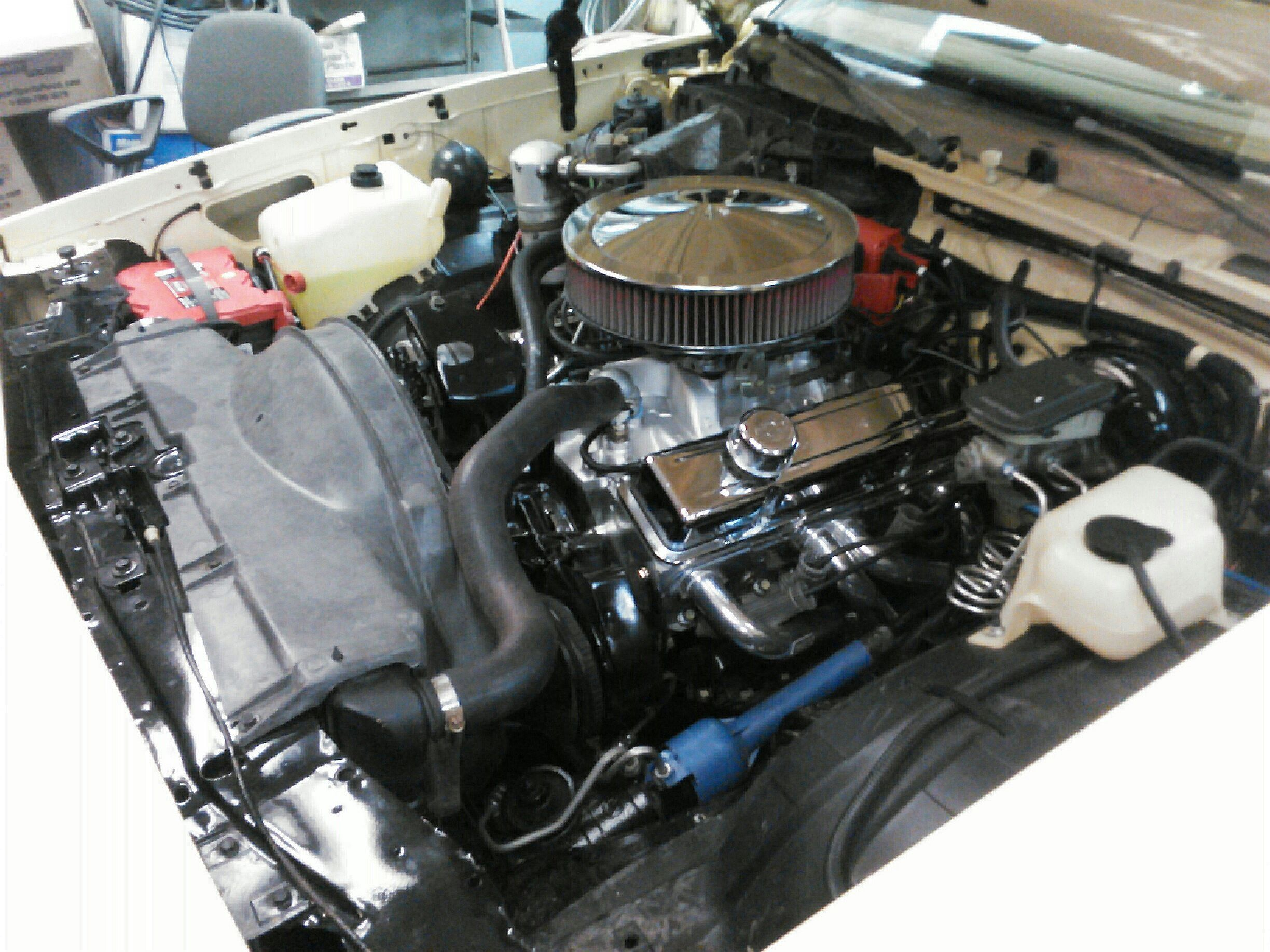355ci crate engine small block gm style longblock aluminum engine malvernweather Choice Image