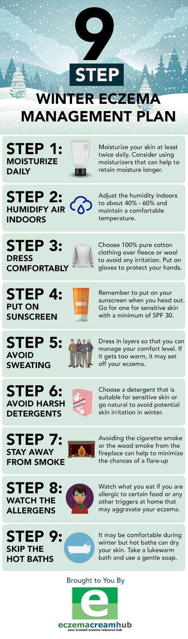 9 Step Winter Eczema Management Plan Psoriasis Diet Psoriasis Psoriasis Cure