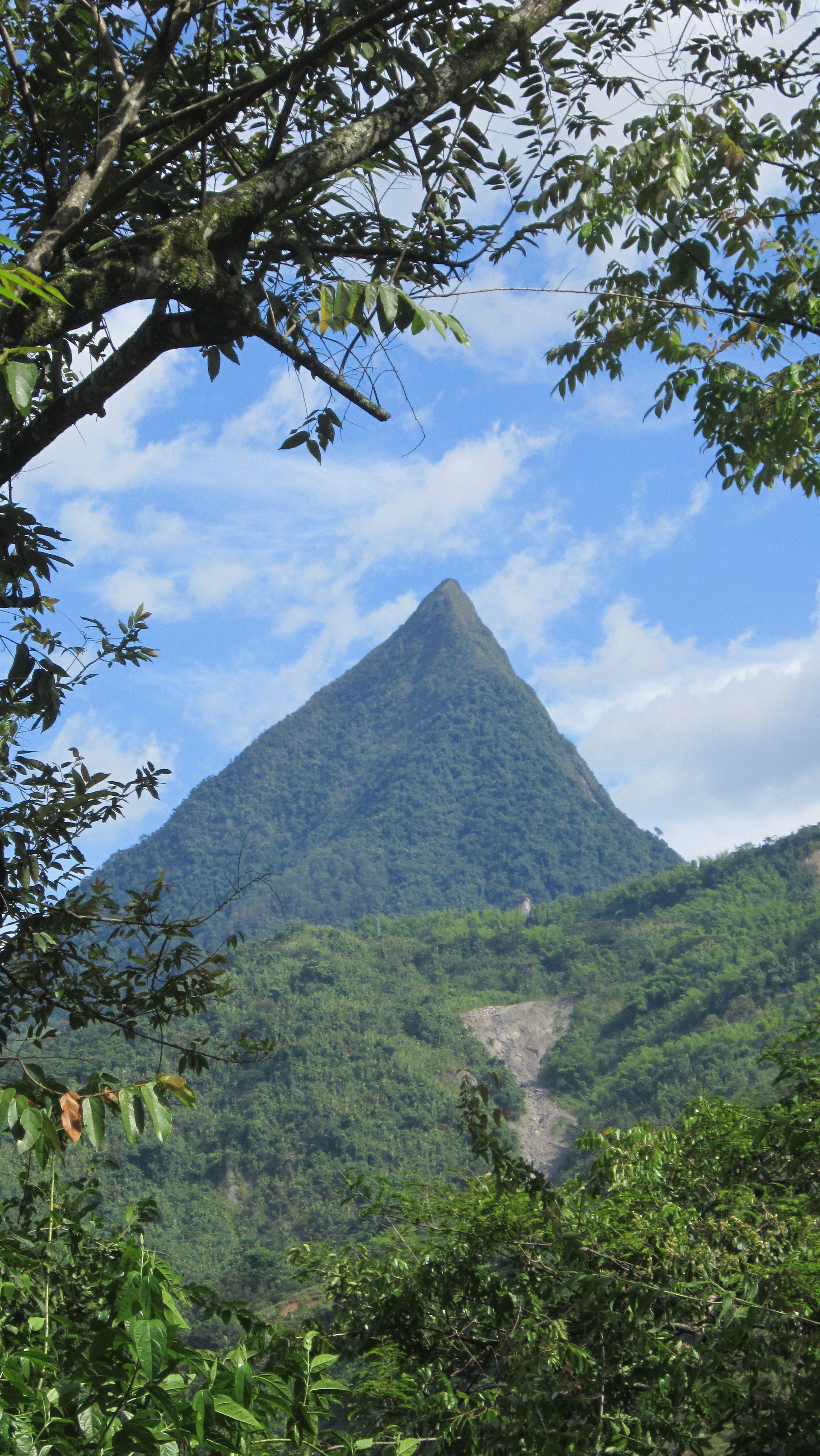 Cerro Tusa Venecia Antioquia Hermosos Paisajes Paisajes De Colombia Paisaje Increibles
