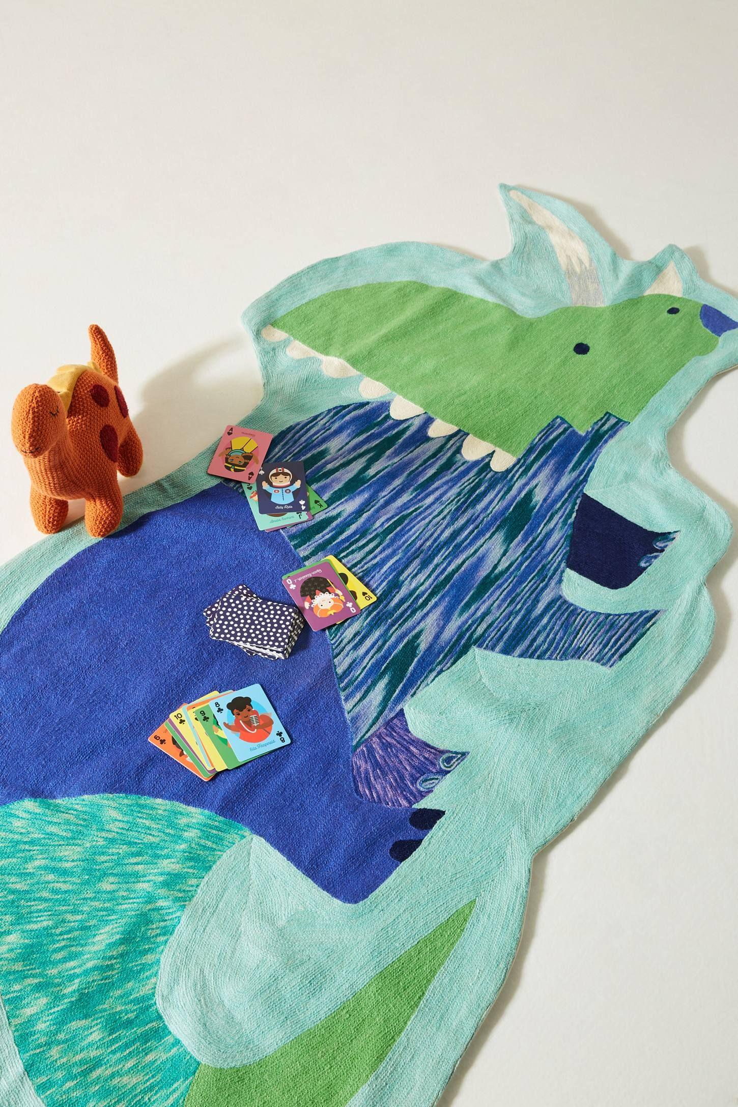 Stylish Rug Picks For Back To School Dinosaur Boys Room Toddler Boys Room Dinosaur Room