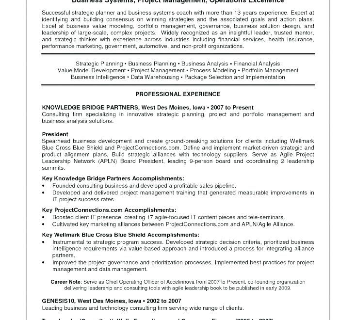 Portfolio Management Resume Sample Manager Administrator Pertaining To Hedge