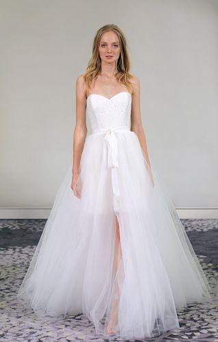 Alyne Bridal 0127999 | I say yess to the dress | Pinterest | James ...