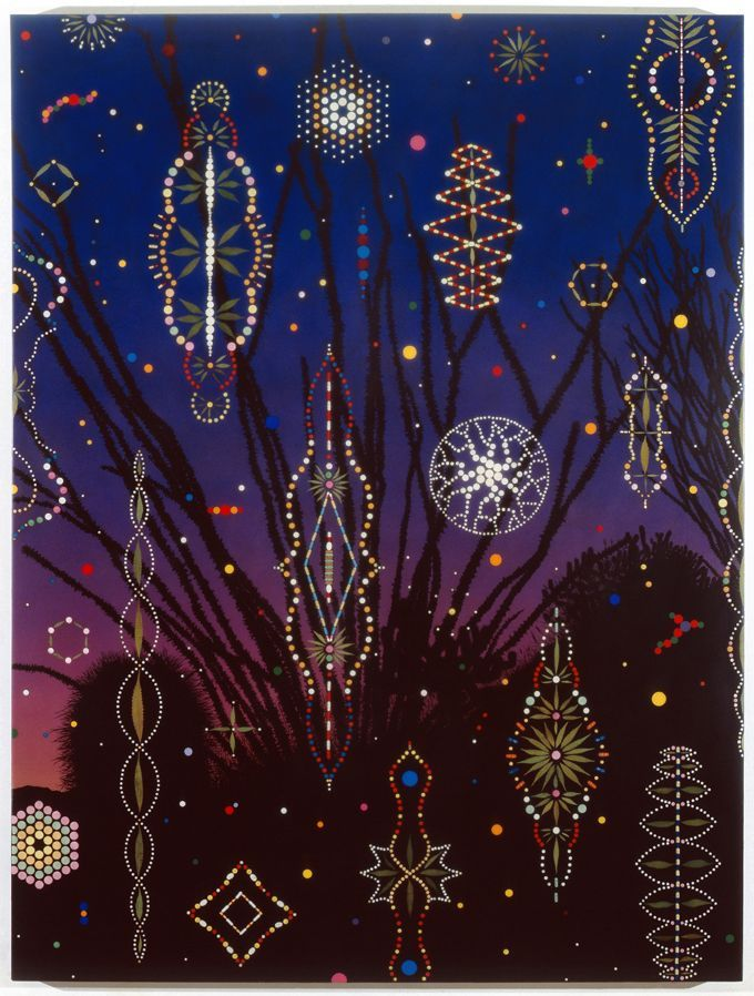 Fred Tomaselli on Pinterest   Resins, Pills and Acrylics