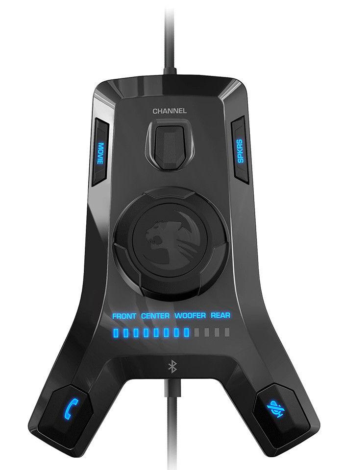 Roccat Kave XTD 5.1 Digital  baf99a35c4