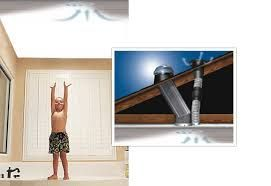 Solar powered extractor fan with sun tube worth a look - Solar powered extractor fan bathroom ...