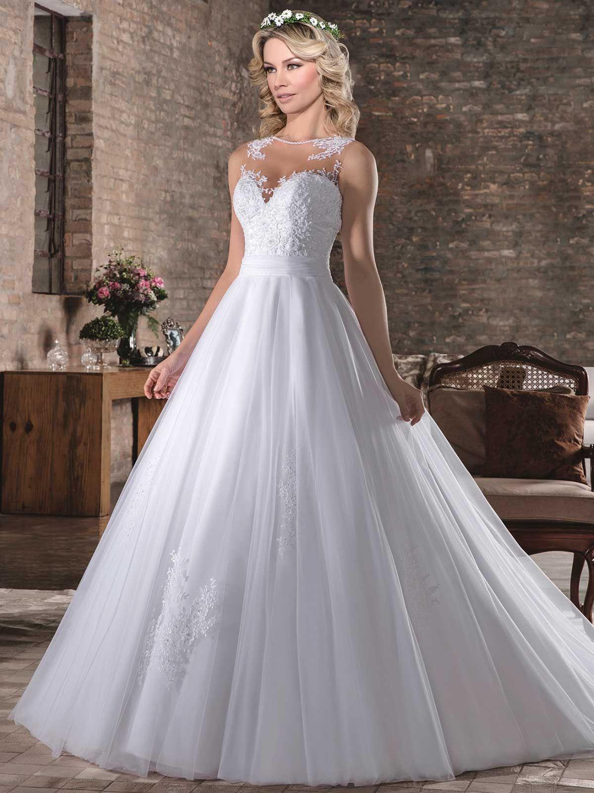 Dallas 05 | Vestidos || Noivas | Pinterest | Vestiditos, Vestidos de ...