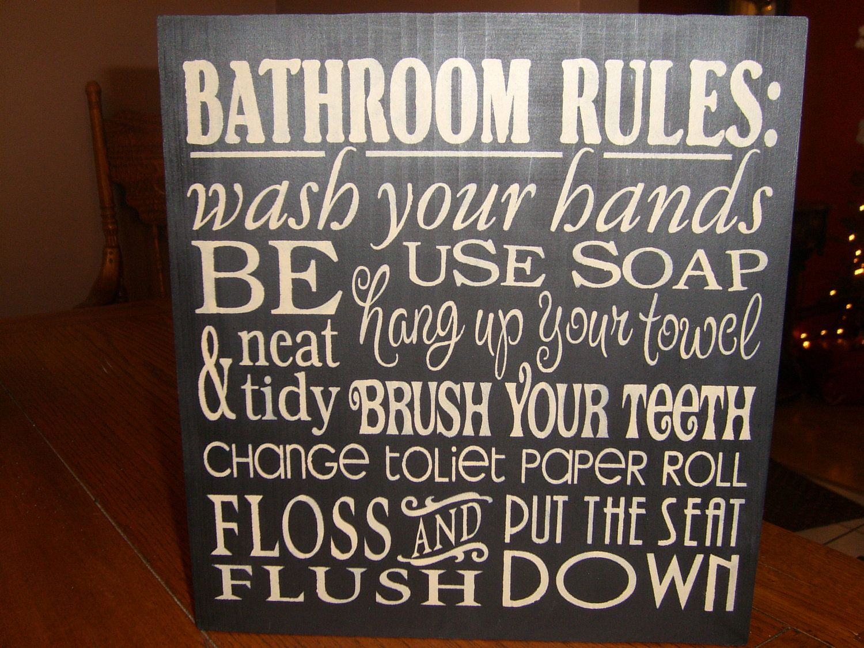Cartelli Bagno Da Stampare : Sempre per il bagno decorazioni foto cornici diy pinterest