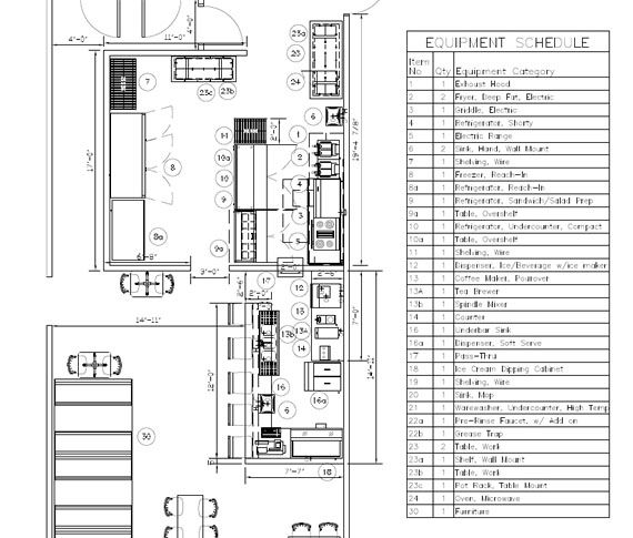 Restaurant Kitchen Equipment Layout hotel kitchen layout - google search | hotel design program