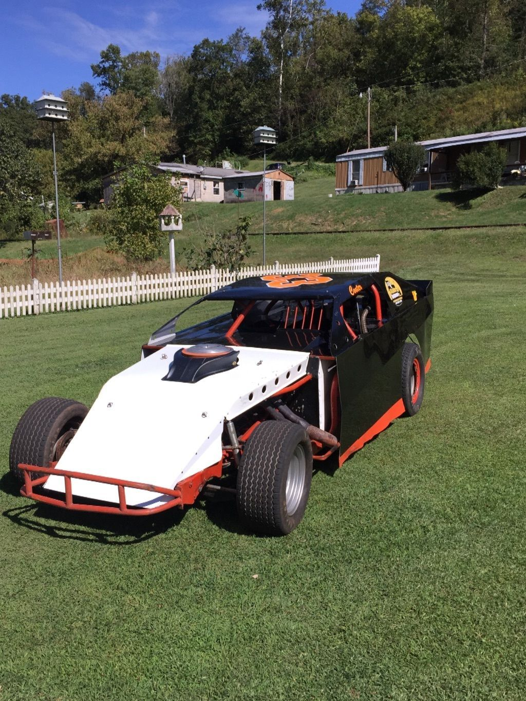 09 Dirt Works Modified Race Cars For Sale Pinterest Cars