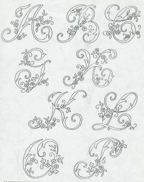 Vintage Embroidery Transfer Patterns Free Retro Christmas Embroidery