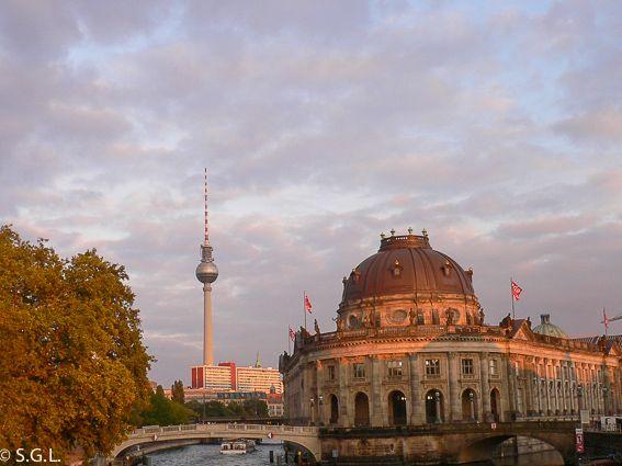 Berlin en cuatro días