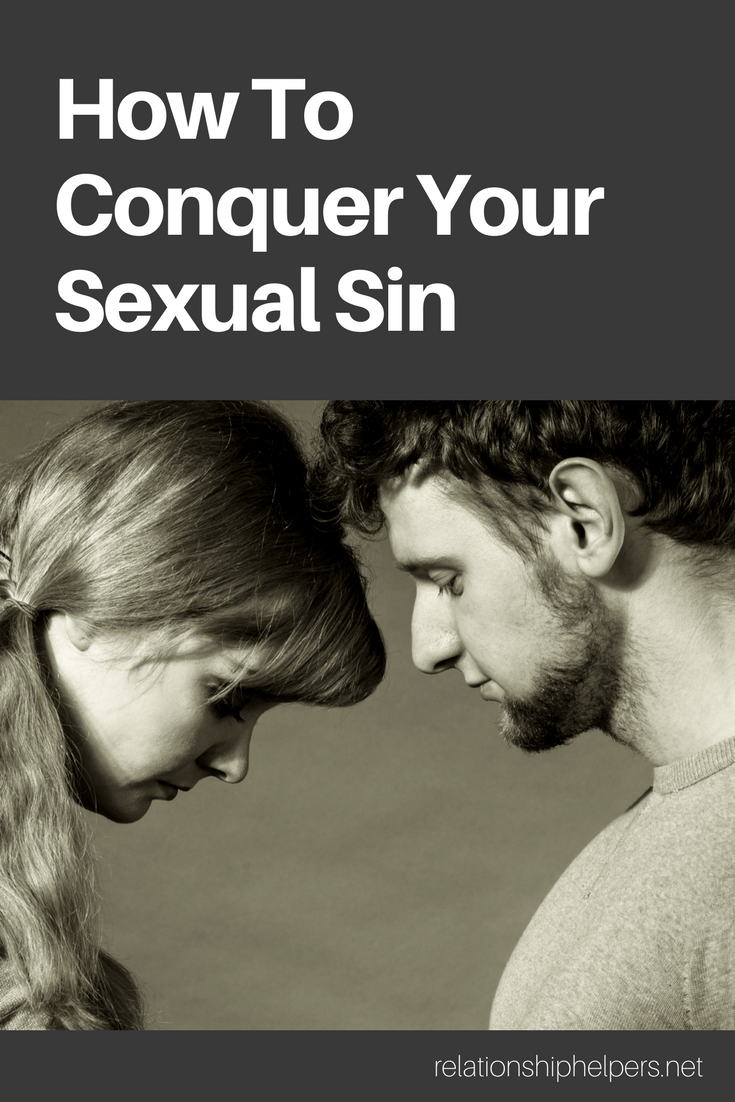 Overcoming sexual addiction in marriage