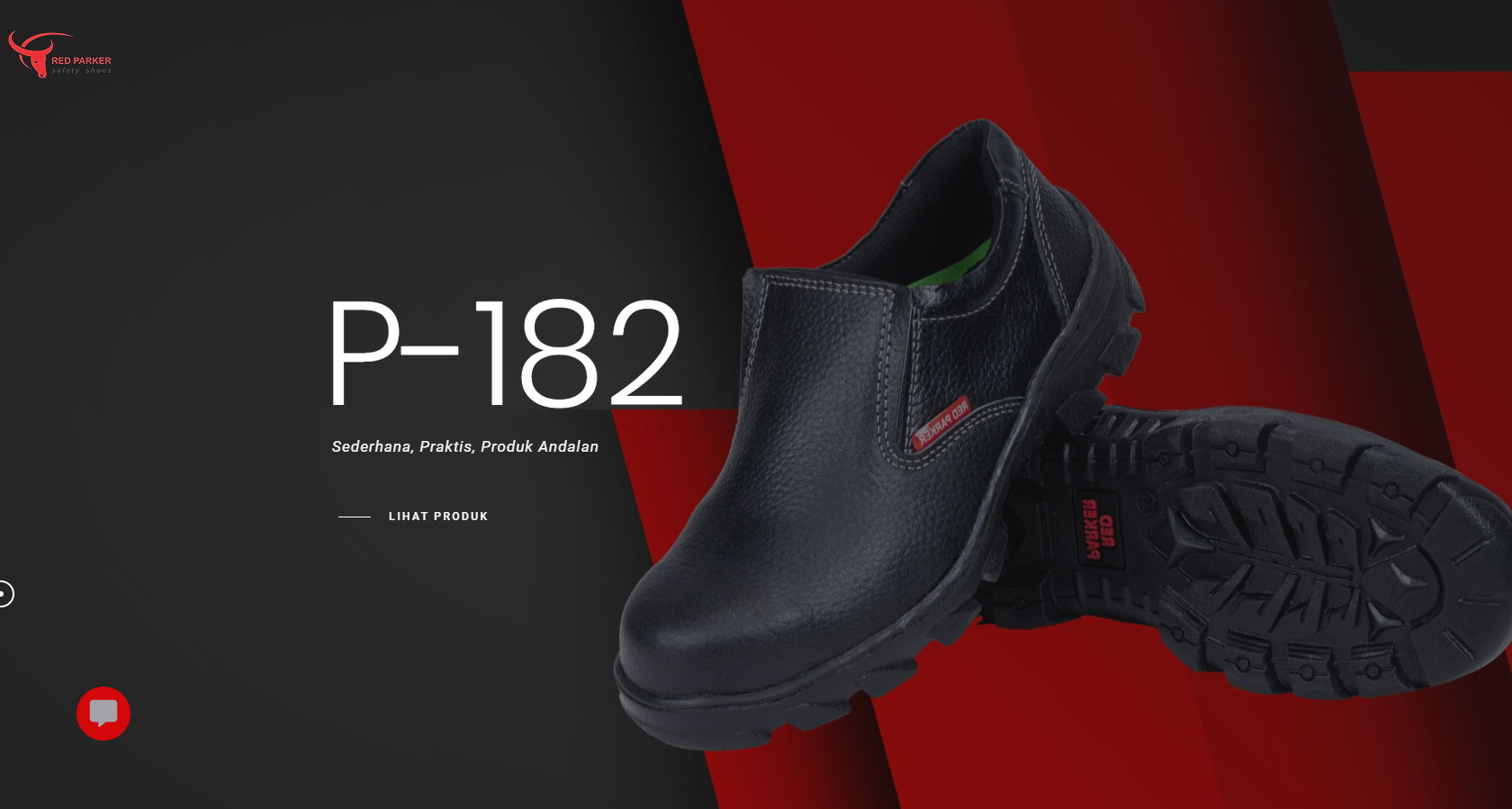 Red Parker Safety Shoes in 2020 Safety shoes, Shoes
