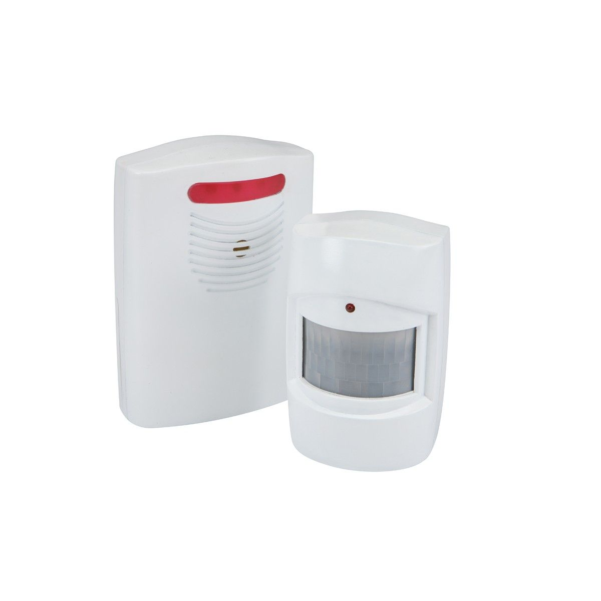 bunker hill security 69590 wireless security alert system survival rh pinterest com