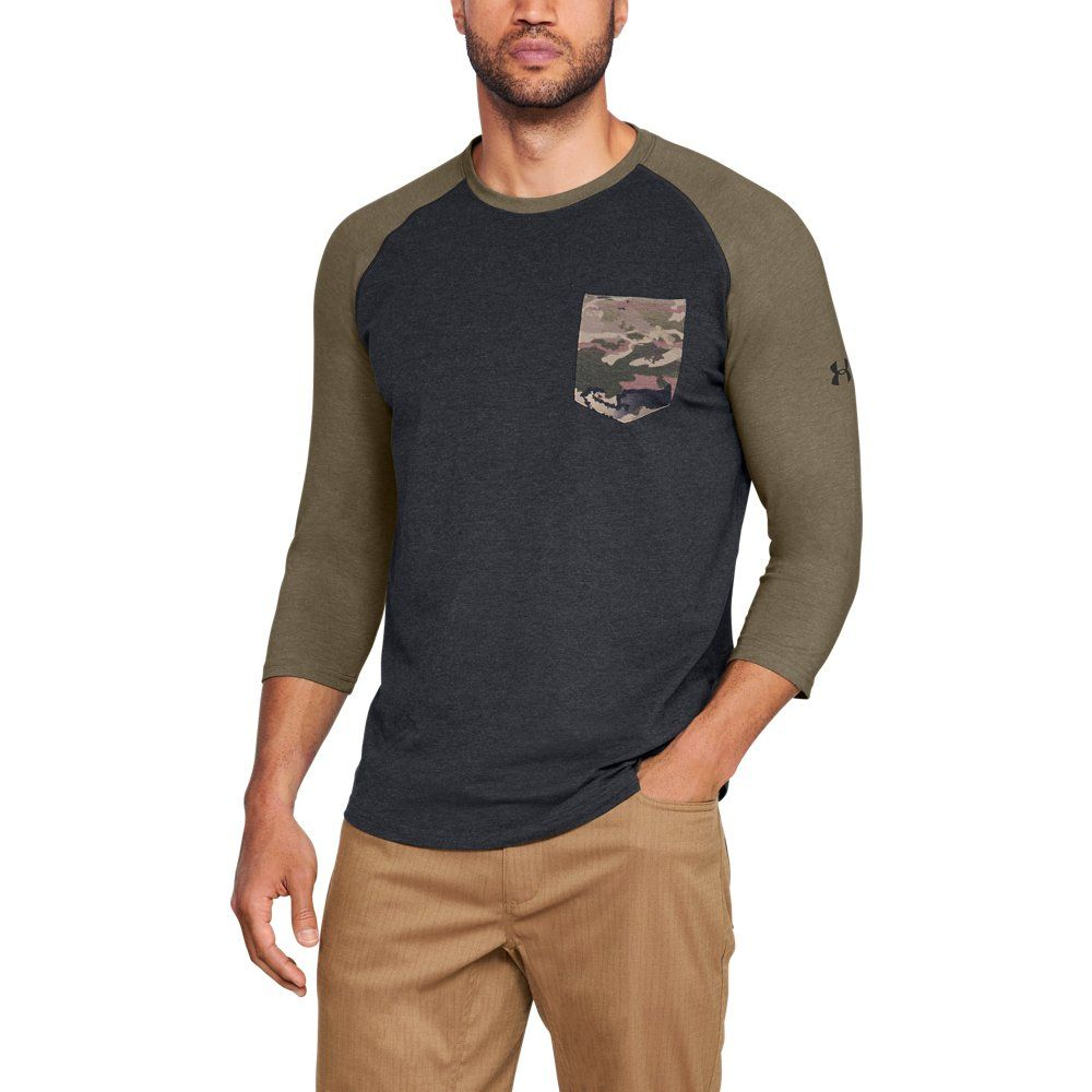 Under armour menus ua outdoor utility tshirt in products