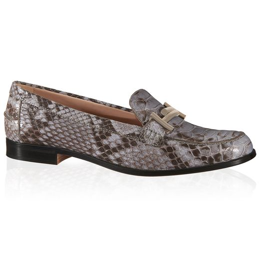 aa69e2b0052 TOD S Loafers In Python.  tods  shoes  moccasins