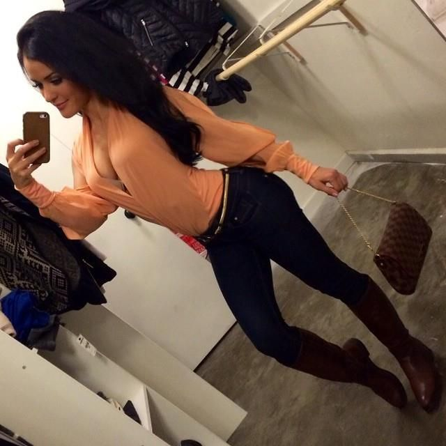 Jessica Arevalo | Arevalo | Pinterest | Fitness ...