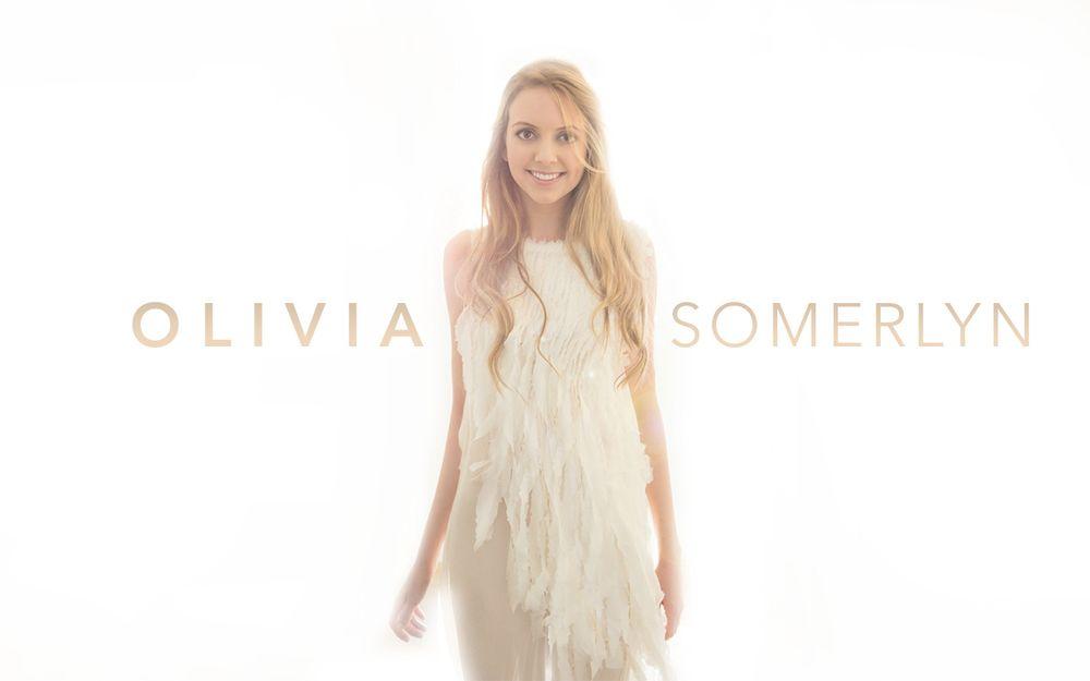 OLIVIA SOMERLYN: SOMER LOVIN'