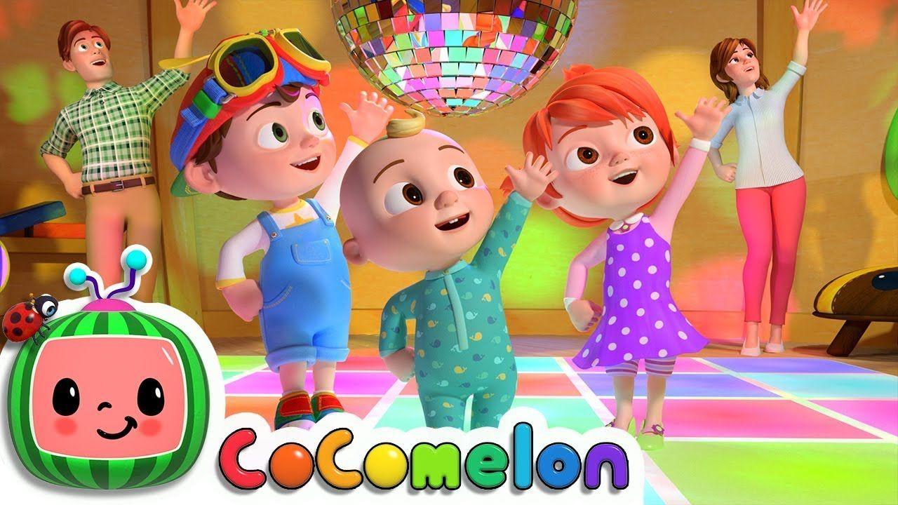 Looby Loo Cocomelon Nursery Rhymes Kids Songs Kids Nursery Rhymes Rhymes For Kids Nursery Rhymes Songs